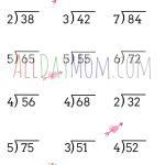 Free Printable Valentine's Day Math Worksheets!   Free Valentine Math Worksheets And Printables