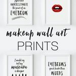 Free Printable Wall Art Pieces! 10 To Choose From! | Printables   Free Printable Wall Art Prints