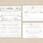 Free Printable Wedding Invitation Templates For Word Wedding   Free Printable Wedding Invitation Templates For Word