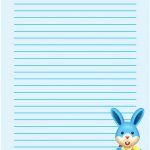 Free Printable Writing Paper, Free Stationery Templates For School   Free Printable Stationary With Lines