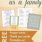 Free Printables And Fun Ideas For Serving Your Pastor   Pastor Appreciation Cards Free Printable