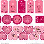 Free} Printables | Valentines | Valentine's Day Printables   Free Valentine Printables