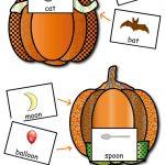 Free} Pumpkin Printables | Preschool Powol Packets   Free Pumpkin Printables