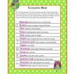 Free Punctuation Marks Poster | Preschool Printablesgwyn   Punctuation Posters Printable Free
