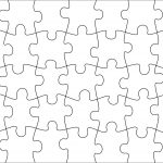 Free Puzzle Template, Download Free Clip Art, Free Clip Art On   Jigsaw Puzzle Maker Free Printable