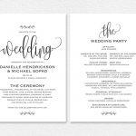 Free Rustic Wedding Invitation Templates For Word | Rustic Wedding   Free Printable Wedding Invitation Templates For Word