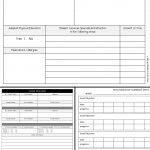 Free Special Education Iep Summary And Data Sheet | Special   Iep At A Glance Free Printable
