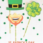 Free St. Patrick's Day Printables!   Eighteen25   Free St Patrick's Day Printables