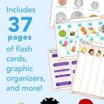 Free Teacher Resource Pack Of Classroom Printables    37 Pages Of   Free Teacher Resources Printables