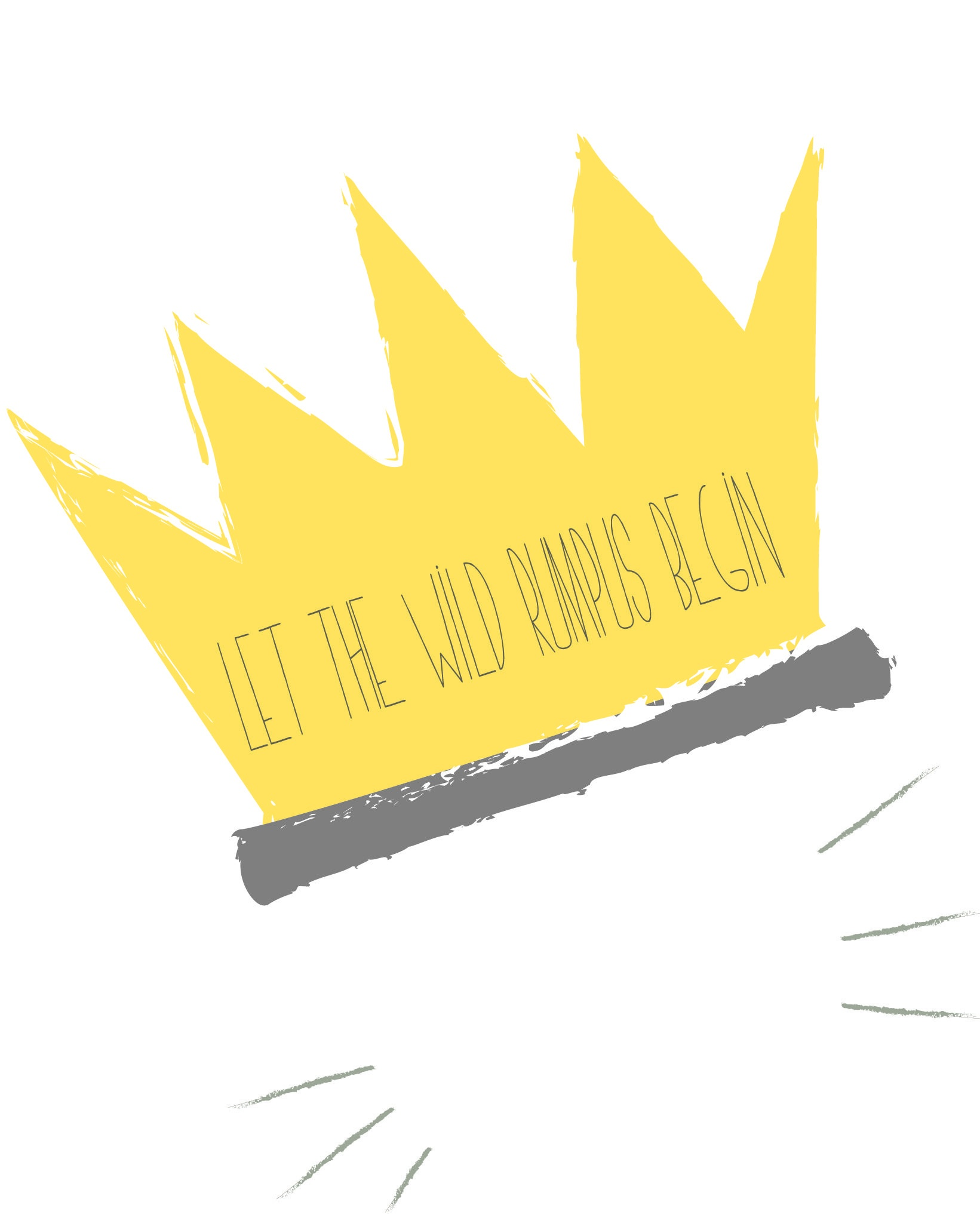Free Where The Wild Things Are Printableroro The Destroyer - Where The Wild Things Are Printables For Free