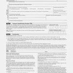 Fresh Free Printable W 14 Form | Downloadtarget – W9 Form Printable   Free Printable W 9