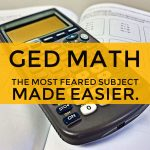 Ged Math Test Guide   2019 Ged Study Guide | Testpreptoolkit   Ged Math Practice Test Free Printable