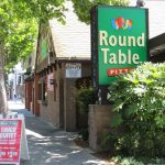 Get Coupons For The Very First Round Table Pizza Restaurant In Menlo   Free Printable Round Table Pizza Coupons