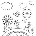 Get Well Soon Coloring Page | Free Printable Coloring Pages | Abe   Free Printable Get Well Soon Cards