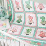 Go! Sunny Sue Baby Quilt Pattern | New Quilting Patterns | Baby   Free Printable Dutch Girl Quilt Pattern