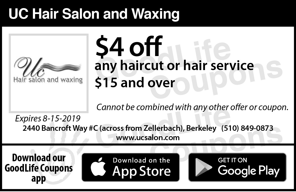Good Life Coupons - Supercuts Free Haircut Printable Coupon