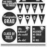 Graduation Printables | Best Of Pinterest | Graduation, Graduation   Free Graduation Printables 2017