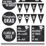 Graduation Printables | Best Of Pinterest | Graduation, Graduation   Free Printable Graduation Signs