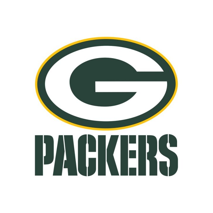 Free Printable Green Bay Packers Logo