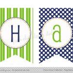 Happy Birthday Banner Free Printable Pdf Best Samples | Happy   Free Happy Birthday Banner Printable Pdf