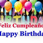Happy Birthday Spanish | Happy Birthday Spanish Greeting Online E   Free Printable Happy Birthday Cards In Spanish
