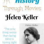 Helen Keller Unit Study And Free Printables   Homeschool Giveaways   Free Printable Pictures Of Helen Keller