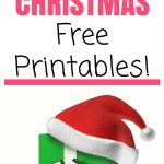 How The Grinch Stole Christmas Free Printables! | Crafts | Grinch   Free Grinch Printables