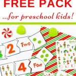 How The Grinch Stole Christmas Printables | Free Homeschool   Free Grinch Printables