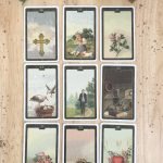 How To Read Lenormand 9 Card Spreads — Read Lenormand   Free Printable Lenormand Cards