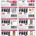 How To Start Couponing For Beginners: 2019 Guide   Thrifty Nomads   Manufacturer Coupons Free Printable Groceries