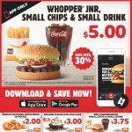 Hungry Jacks Vouchers / Coupons (June 2019) | Frugal Feeds   Free Online Printable Fast Food Coupons