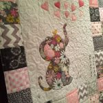 Image Result For Elephant Baby Quilt Patterns Free Printable   Quilt Patterns Free Printable