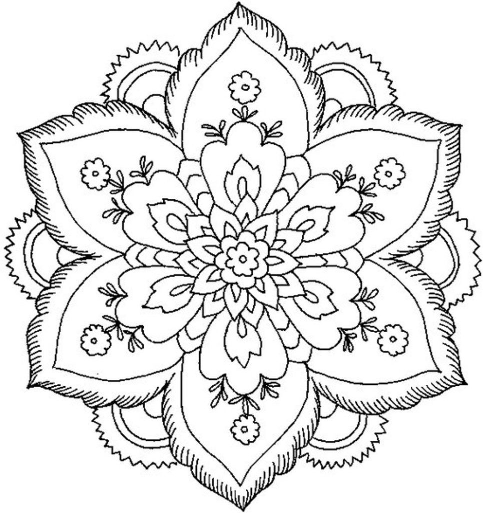 Image Result For Summer Coloring Pages For Senior Adults Free - Free Printable Summer Coloring Pages
