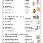 Improve Your English Worksheet   Free Esl Printable Worksheets Made   Free Esl Printables For Adults