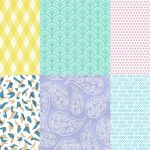 Instant Wrapping Paper: Free Downloadable Gift Wrap   Myria   Free Printable Wrapping Paper Sheets