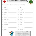 Kids : Word Scramble Maker Wordscramble With Og Also Unscramble   Free Word Scramble Maker Printable