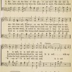 Knick Of Time: {It Is Well With My Soul} | Hymns | Christian Songs   Free Printable Lyrics To Christian Songs