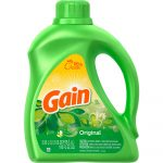 Kroger: $1.99 Gain Laundry Detergent And Fabric Softener!   Free Printable Gain Laundry Detergent Coupons