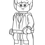 Lego Harry Potter Coloring Page | Free Printable Coloring Pages   Free Printable Harry Potter Colouring Sheets