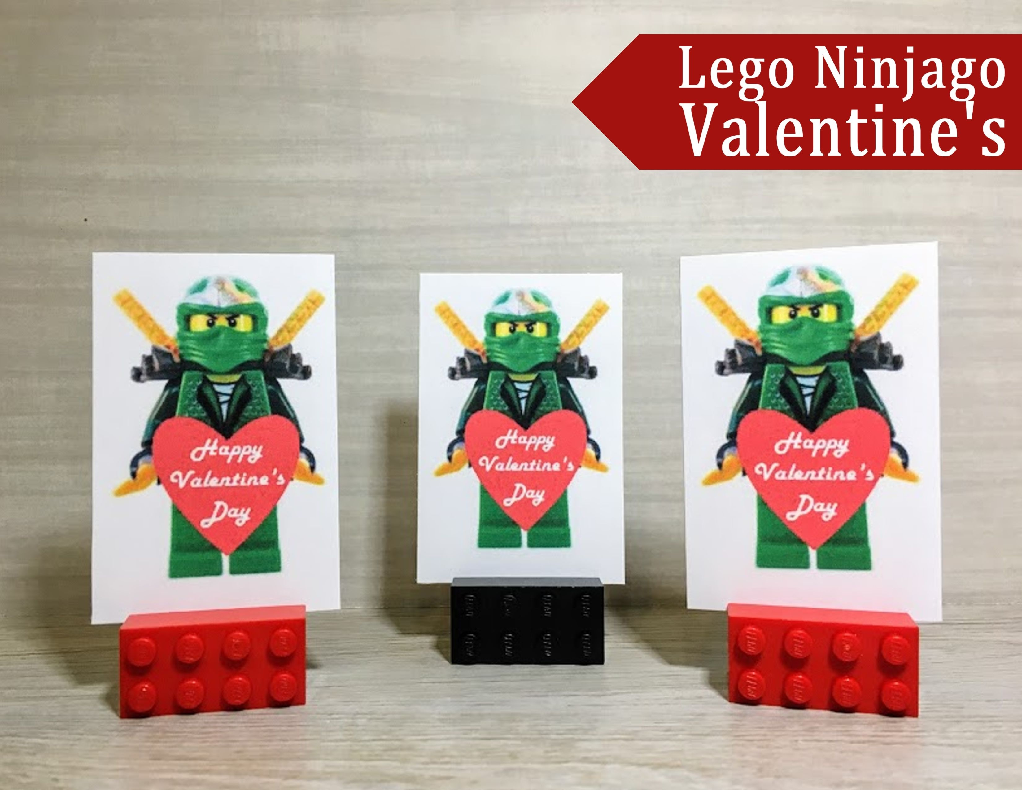 Lego Valentine's Day Figures | Printables4Mom - Free Printables - Free Printable Ninjago Valentine Cards