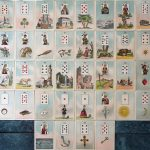 Lenormand | Mary K. Greer's Tarot Blog   Free Printable Lenormand Cards