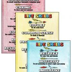 Life Skills Posters  >> Character Building Free Printables!   Inkhappi   Free Printable Posters For Teachers