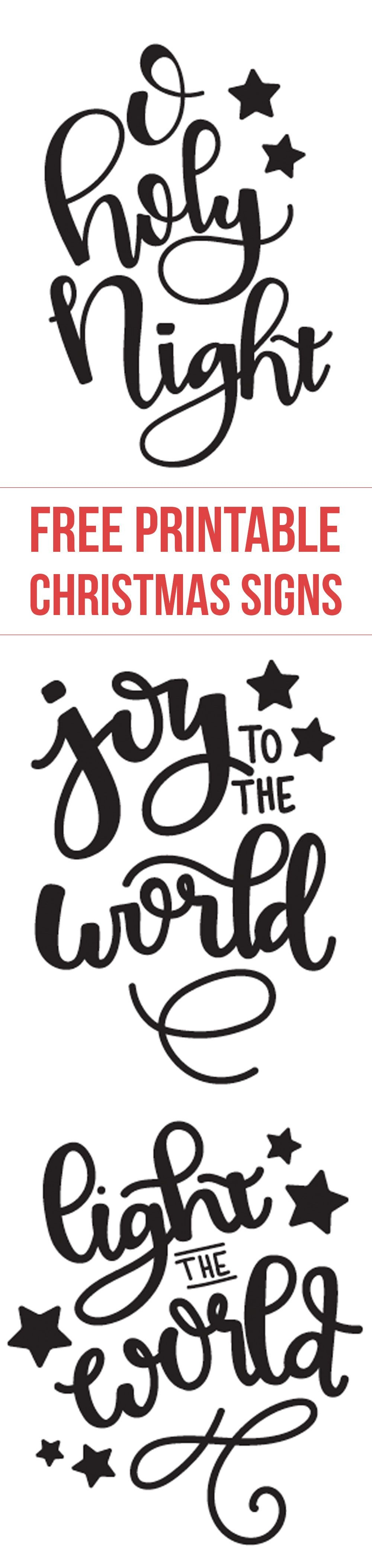 Light The World Designs | Live It. Love It. Lds. | Free Christmas - Free Printable Christmas Designs
