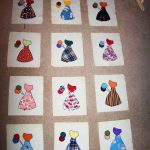 Little Dutch Girl Quilt | Sewing, Knitting, Crochet | Girls Quilts   Free Printable Dutch Girl Quilt Pattern