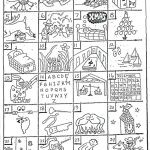 Love To Teach | Christmas Rebus Puzzles | Teacher, Student, And   Free Printable Christmas Picture Puzzles
