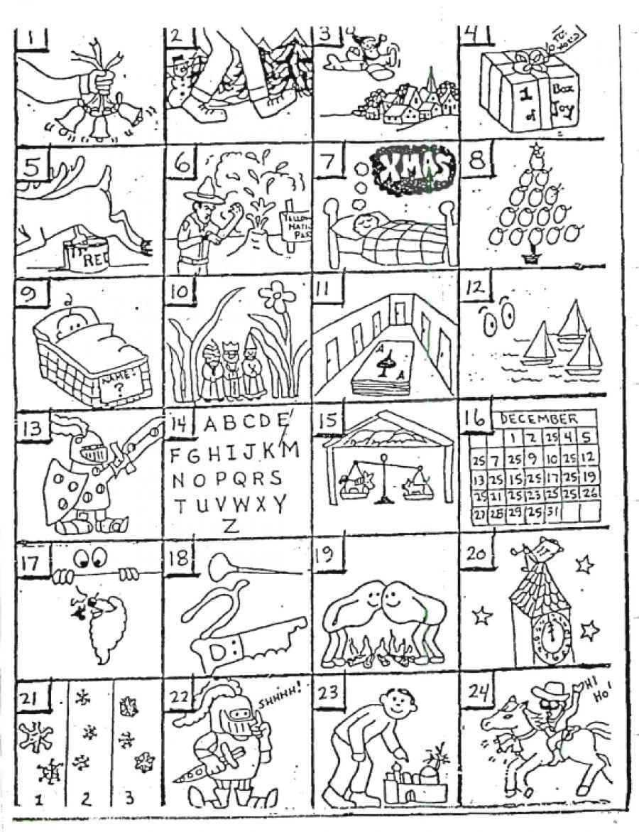 Love To Teach | Christmas Rebus Puzzles | Teacher, Student, And - Free Printable Christmas Picture Puzzles