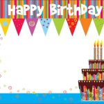 Make A Printable Birthday Card Free Printable Birthday Cards For   Free Printable Birthday Cards For Kids