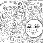 Mandalas For Kids   Fresh Free Printable Mandala Coloring Pages   Free Mandalas To Colour In Printable