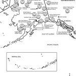 Map Of Alaska Coloring Page | Free Printable Coloring Pages   Free Printable Pictures Of Alaska