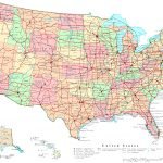 Map Of The Us States | Printable United States Map | Jb's Travels   Free Printable State Maps